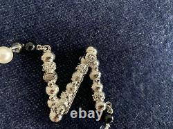Authentic Chanel Brooch Brand New