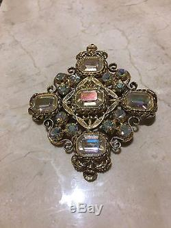 Authentic Chanel Brooch For Sale