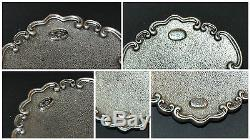 Authentic New Chanel Silver Matte Brooch From the Paris-Dallas Collection 2014