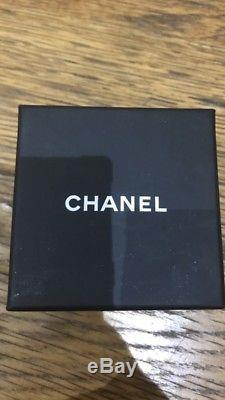 Chanel Brooch Pin Gold-Plated F/W 2017