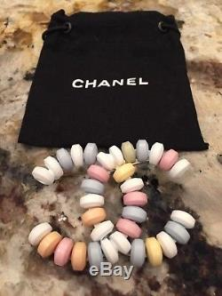 Chanel Pin/Brooch from Candy Collection