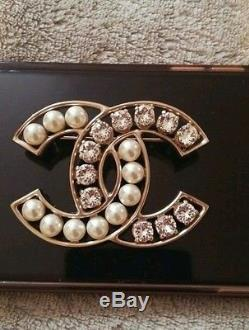 Chanel authentic brooch